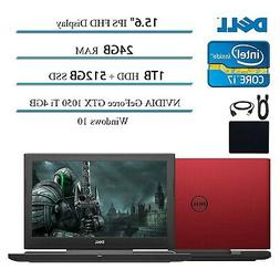 """2019 Dell G5 15.6"""" FHD 1920x1080 Gaming Laptop Computer, Int"""