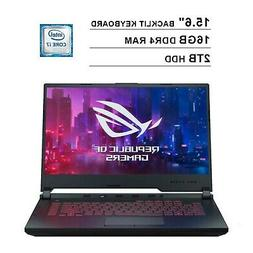 2019 Asus ROG G531GT 15.6 Inch FHD Gaming Laptop (9th Gen In