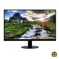 75Hz Gaming Monitor Acer Computer Ultra Thin 21.5 Pc Desktop