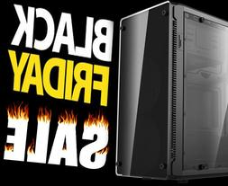 10-Core Gaming Computer Desktop PC Tower HDMI 8GB DDR4 R7 Gr