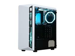 10-Core Gaming Computer Desktop PC Tower 500 GB Quad 8GB AMD