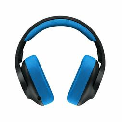 Logitech G233 Gaming Headset with Mic  for PC and Console