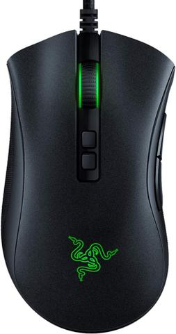 Gaming Mouse Optical Sensor Fastest Computer Controller Palm