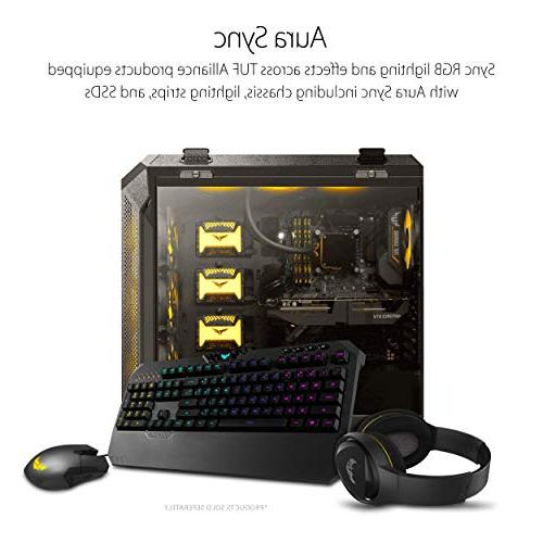 Asus Case up to EATX Motherboards with USB 3.0 Panel