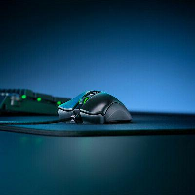 Razer Wired Mouse 20000DPI 8 For
