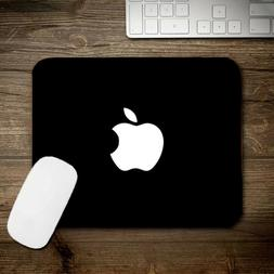 Mouse Pad Gaming Mouse Mat Apple Logo Mousepad Computer Anti