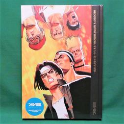 NEOGEO: A Visual History Officially Licensed SNK Neo Geo Har