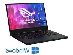 """Asus - Gaming laptop - 15.6"""" FHD IPS 240 Hz G-Sync, Intel Co"""
