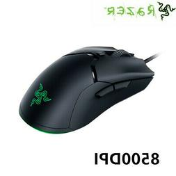 viper wired mouse mini computer gaming mouse