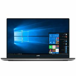 "Dell XPS 15 9570 15.6"" Gaming Laptop i7-8750H GTX 1050Ti 16G"
